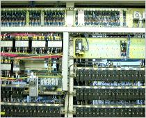 電気制御設計、システム設計